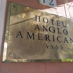 Foto de Hotel Anglo Americano