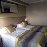 Foto de Brisbane House Hotel