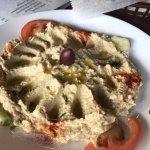 Ephesus Hummus