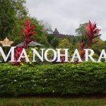 Photo de Hotel Manohara Borobudur