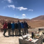 Photo de Explora Atacama - All Inclusive