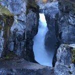 Photo of Nairn Falls Provincial Park