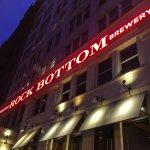 Foto de Rock Bottom Restaurant and Brewery