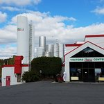 Cabot Visitors Center & Tour Photo
