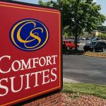 Foto de Comfort Suites Outlet Center