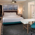 Photo de Homewood Suites by Hilton Salt Lake City - Downtown