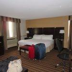 Photo de Holiday Inn Philadelphia Stadium