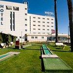 Hotel Executive Sport의 사진