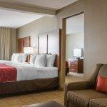 Comfort Suites Victorville Foto