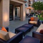 Courtyard Birmingham Colonnade/Grandview Foto