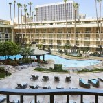 Photo de Los Angeles Airport Marriott
