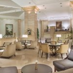 Amman Marriott Hotel is a perfect hotel for an elegant business or leisure trip to Jordan.