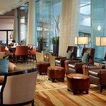 Foto de Nashville Airport Marriott