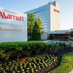 Photo de Chicago Marriott Schaumburg