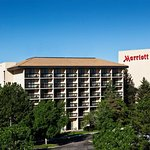 Denver Marriott West Foto