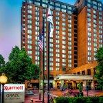 Photo de Winston-Salem Marriott