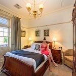 2 Bedroom Suite Master Bedroom