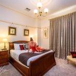 2 Bedroom Suite, second bedroom