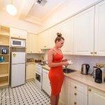 2 Bedroom Suite, kitchen facilities