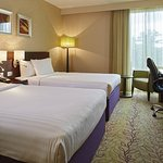 Courtyard by Marriott London Gatwick Airport Foto