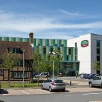 Photo of Courtyard by Marriott London Gatwick Airport