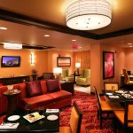 Foto de Bloomington-Normal Marriott Hotel & Conference Center