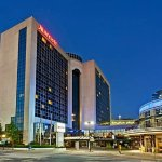 Photo of Chattanooga Marriott Downtown