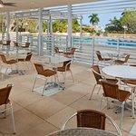 Foto de Courtyard Miami Coconut Grove