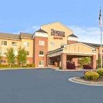 Foto de Fairfield Inn & Suites Cherokee