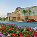Foto de Fairfield Inn & Suites Brunswick