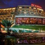 Foto de JW Marriott Hotel Cairo