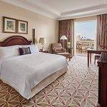 Photo de JW Marriott Hotel Cairo