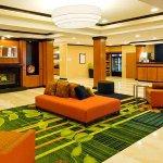Fairfield Inn & Suites Plainville Foto