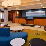 Photo de Fairfield Inn & Suites Fort Wayne