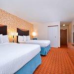 Photo of Fairfield Inn & Suites Asheboro