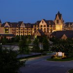 Photo de Renaissance Birmingham Ross Bridge Golf Resort & Spa