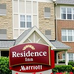 Residence Inn Cleveland Mentor resmi