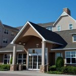 Φωτογραφία: Residence Inn Bryan College Station