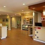 TownePlace Suites Jacksonville Foto