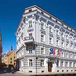 Photo of Hotel Telegraaf