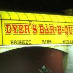 Dyer's Bar-B-Que, Amarillo, Texas