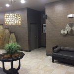 Lobby and seating area - Best Western Premier
