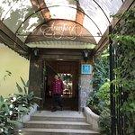 Hotel Aranjuez Cochabamba resmi