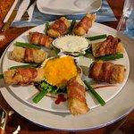 Foto de Costazul Seafood