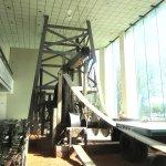 Petroleum Oil Well Exhibit, Panhandle-Plains Historical Museum, Canyon, Texas