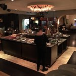 Rodeo Brazilian Steakhouse Rodizio resmi