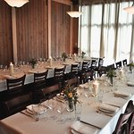 We offer the ideal venue for holiday parties, office meetings, and family celebrations