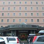 Photo de Okayama City Hotel Kuwatacho