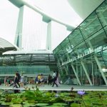 Photo of ArtScience Museum at Marina Bay Sands