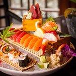 Sushi Sashimi Experience